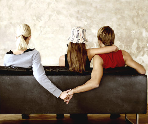 Why do some Christians commit adultery?