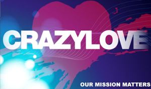 CrazyLove Series Logo