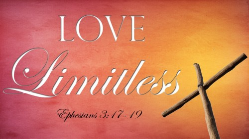 Love Limitless