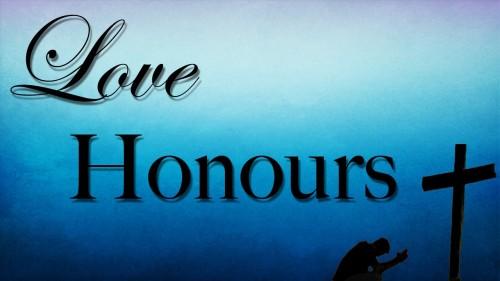 Love Honours A