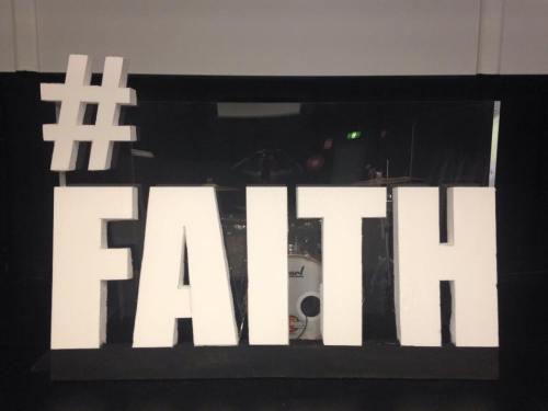 # FAITH