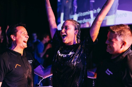 elevation Baptism 5